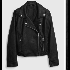GAP toddler moto jacket